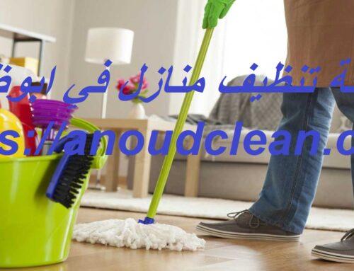 شركة تنظيف منازل في ابوظبي |0543690242