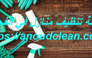 شركة تنظيف منازل في الفجيرة